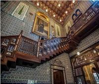 معرض تراثي للوحات الزيتية في قصر الأمير محمد علي بالمنيل.. اليوم