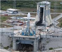تواصل الاستعدادات لإطلاق قمر صناعي فرنسي إلى مدار الأرض