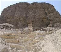 عشرون معلومة عن هرم «اللاهون» أحد آثار الفيوم