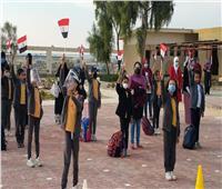 «تعليم شمال سيناء» تطلق برنامجًا لتعريف الطلاب بشهداء الوطن