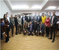 وزير الرياضة: تدشين وحدات تسويقمنتجات مراكز الشباب