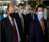 قبل رحيله متأثرا بكورونا.. 25 يوما قضاها «أحمد البكري» في رئاسة الزمالك
