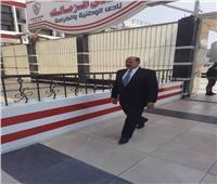 الجونة ينعى المستشار أحمد البكري رئيس نادي الزمالك