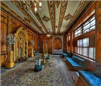 في ذكرى إنشائه... 5 صور ترصد جمال قصر محمد علي بالمنيل