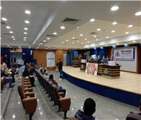 «الرفاعي» رئيسا لاتحاد طلاب جامعة بنها