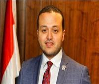 الجارحي ينعى المستشار أحمد البكري