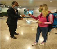 رغم التحذير من «كورونا».. السياحة المصرية قبلة الأجانب