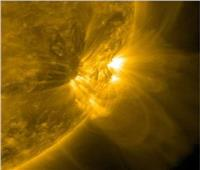 جمعية فلكية: ظهور بقعة شمسية تحدث توهجات دون تأثير على الكوكب