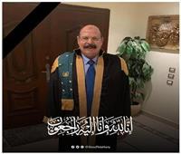 أبو ريدة ينعي رئيس الزمالك الراحل
