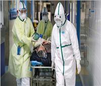 التشيك تسجل 14054 إصابة جديدة بفيروس كورونا