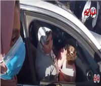 زوجة «بيج رامي» تكشف تفاصيل مكالمته لها بعد الفوز.. فيديو
