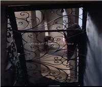 خاص| أول صور لمنزل «سيدة الغربية» التي اعتدى عليها نجلها وشقيقها