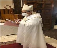 مطران الأسقفية يدعو لصلاة الاستعداد ضمن طقوس «قداس الميلاد»