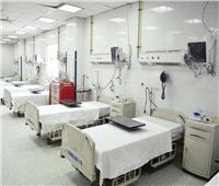 يستوعب ٢٣٧٧سريرًا.. إعادة تشغيل ٢٥ مستشفى جامعيا للعزل