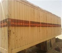 خاص| السكة الحديد: نمتلك 100 جرار لنقل البضائع وننقل 4.6 طن سنويا