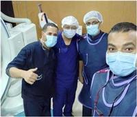 تجهيز مستشفى الشيخ زويد لاستقبال حالات الاشتباه والإصابات البسيطة بشمال سيناء