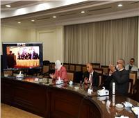توقيع اتفاقية مع بنوك صينية لتمويل مشروعات بالعاصمة الإدارية
