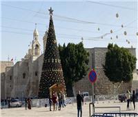 «مهد المسيح» لأول مرة في التاريخ بدون زوار في عيد الميلاد