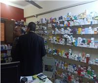 حملات مكثفة على الصيدليات لضبط الأدوية المغشوشة