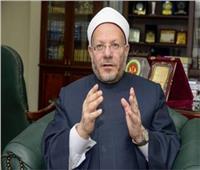 مفتي الجمهورية يدين إعتداءات قوات الاحتلال على قبور الصحابة بالقدس