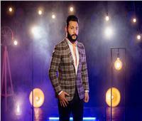 محمد عابدين يطرح أغنيته الجديدة «أنا السند»