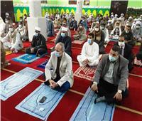 افتتاح 6 مساجد جديدة في كفر الشيخ وأسوان