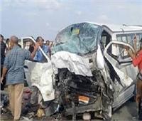 حوادث المنيا في أسبوع| إصابة 11 شرطيا والبراءة والمؤبد لشقيقين قتلا بائع سمك