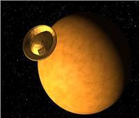 في مثل هذا اليوم .. المركبة الفضائية كاسيني تُسقط Huygens فوق أكبر أقمار زحل