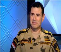 فيديو  العقيد أبو بكر محمد يروي قصة إصابته في مداهمة «البرس»