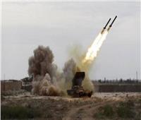 إسرائيل تعترض صاروخين أطلقا من قطاع غزة