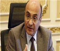 وزارة العدل تنعي المستشار لاشين إبراهيم: «مثالا للإخلاص»