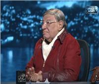 مفيد فوزي : حاولت تقليد هيكل وأحمد بهاء الدين قال لي «هو واحد بس»|فيديو