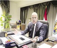 محافظ جنوب سيناء: التحول التدريجي إلى «مصر الرقمية» يرفع مستوى الخدمات