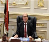 «صاحب تاريخ قضائي ثري».. رئيس محكمة النقض ينعي المستشار لاشين إبراهيم