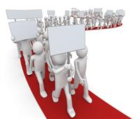 ممثلو المجتمع المدني:2021 عام التطوير والبناء.. وحماية أعضاء النقابات المهنية