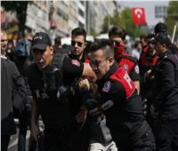 تركيا تتصدر قائمة الدول الأكثر قمعًا لشعبها في 2020