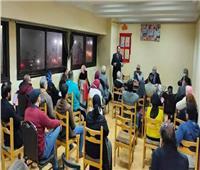 «ندوات وقصائد شعرية».. ثقافة الإسكندرية تحتفل باليوم العالمي للغة العربية