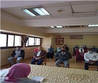 ثقافة الإسكندرية تناقش استراتيجيات تعديل السلوك عند الأطفال