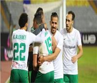 الدوري المصري| برج العرب يستضيف مباراة المصري والمقاصة