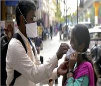 الهند تسجل أكثر من 22 ألف إصابة بـ«كورونا» خلال 24 ساعة