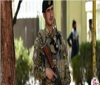 ثلاثة تفجيرات في كابول ومقتل عنصري شرطة أفغانيين