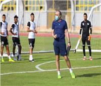 الدوري المصري  التشكيل المتوقع للمصري أمام المقاصة