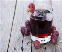 طريقة عمل عصير العنب الأحمر لتقوية المناعة وخفض الوزن