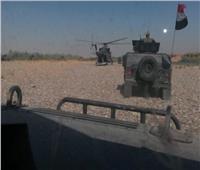 الجيش العراقي يؤكد سيطرته على الوضع الأمني وحماية البعثات الدبلوماسية