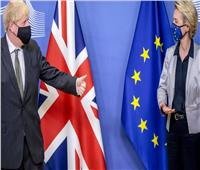 بريطانيا والاتحاد الأوروبي ينشران النصّ الكامل لاتفاق بريكست