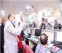 محافظ أسيوط يناشد المواطنين بتقديم طلبات التصالحقبل 31 ديسمبر