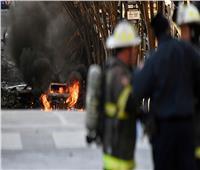 انفجار ناشفيل.. حتى الآن الشرطة لم تحدد طريقة ودوافع الحادث