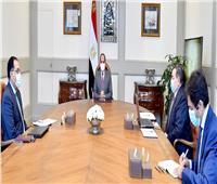 الرئيس السيسي يبحث مع «مدبولي» و«هيكل» استراتيجية عمل وزارة الإعلام