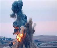 تجدد القصف الصاروخي للقوات التركية على مناطق في ريف «عين عيسى» بسوريا