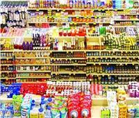 شرطة التموين: ضبط 5 أطنان ملح طعام مجهول المصدر
